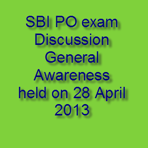 Letter writing for SBI PO Mains Exam       essay writing format in english for bank po exam tips